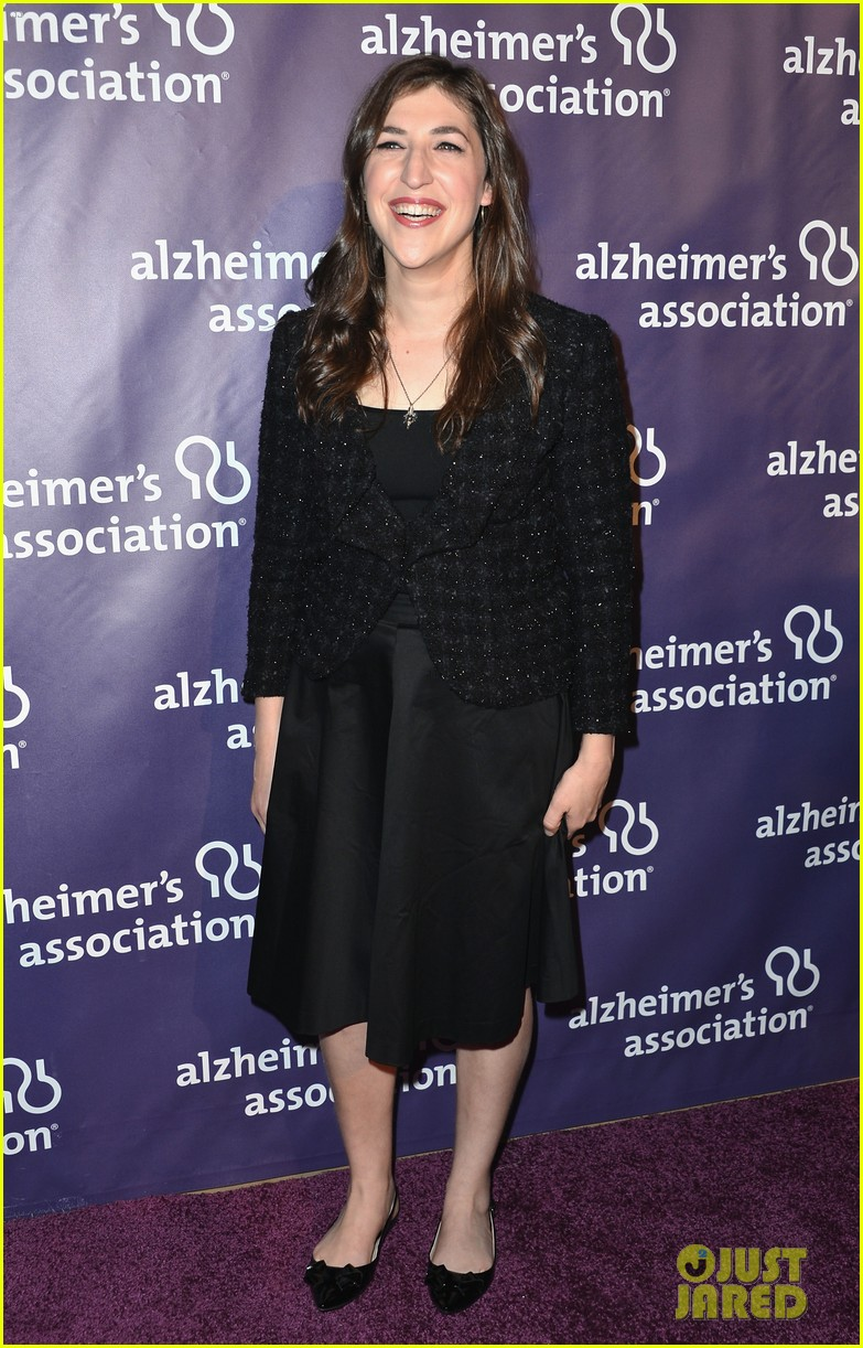 emmy rossum a night at sardis for alzheimers association 28