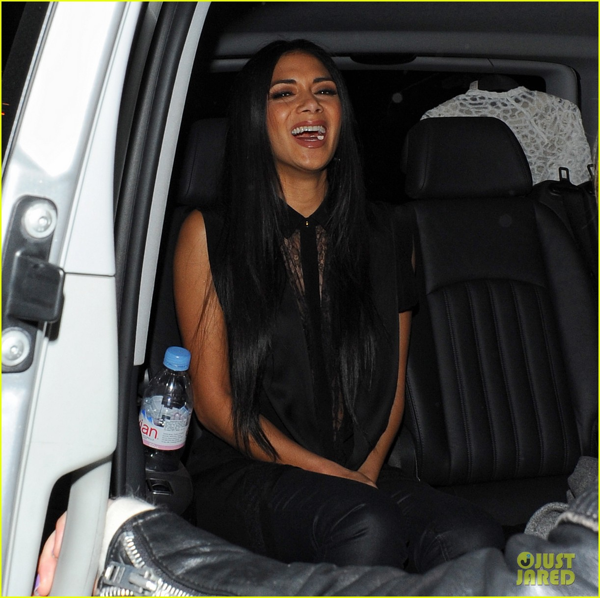 nicole scherzinger lovely in london 102825231
