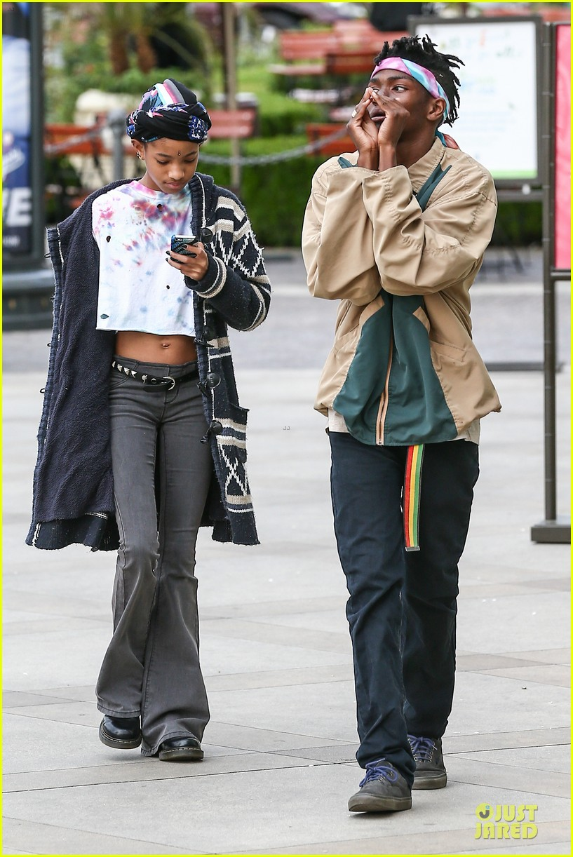jaden smith hello music video watch now 072837989