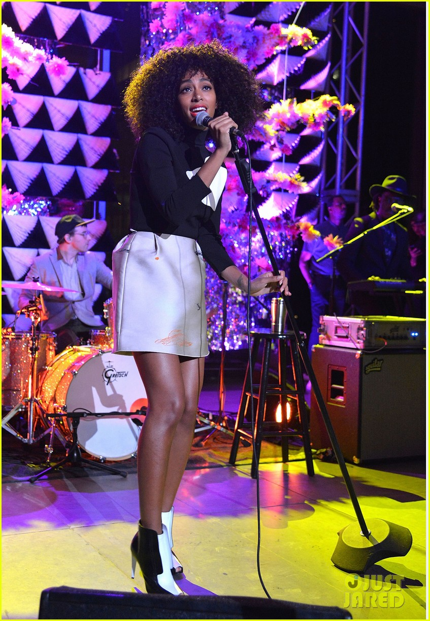 solange knowles the armory party performer 072826569