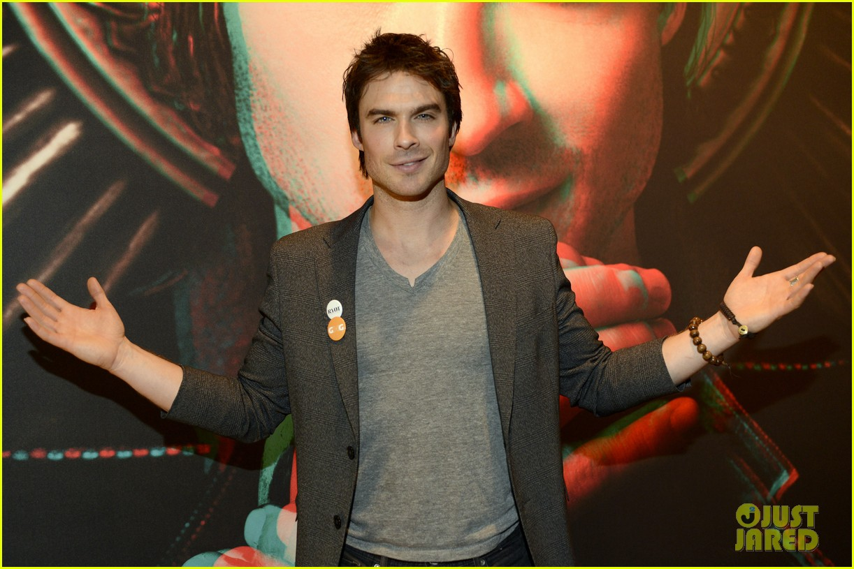 ian somerhalder warner bros party at sxsw 03