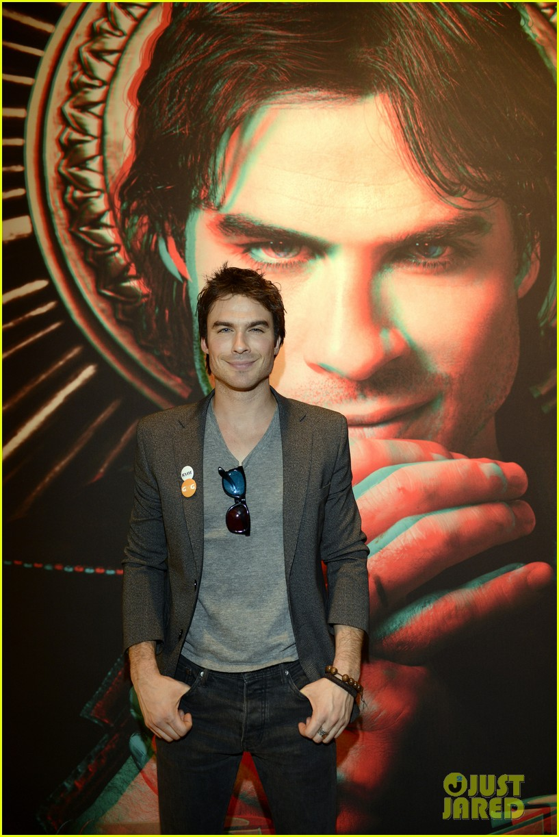 ian somerhalder warner bros party at sxsw 10