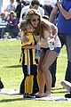 britney spears proud soccer mom 06