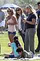 britney spears proud soccer mom 10