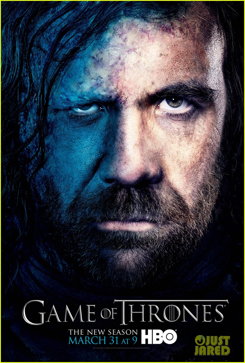 game of thrones season three character posters 112823193