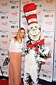 uma thurman cat in the hat for read across america day 11