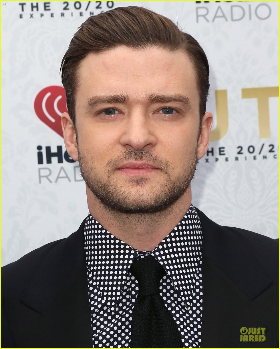 justin timberlake 20 20 experience record release party 17