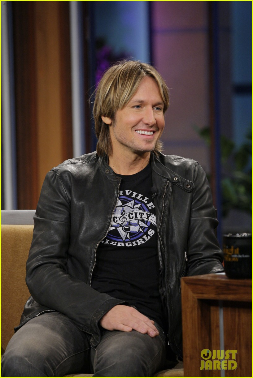 keith urban certainly a females season on american idol 02