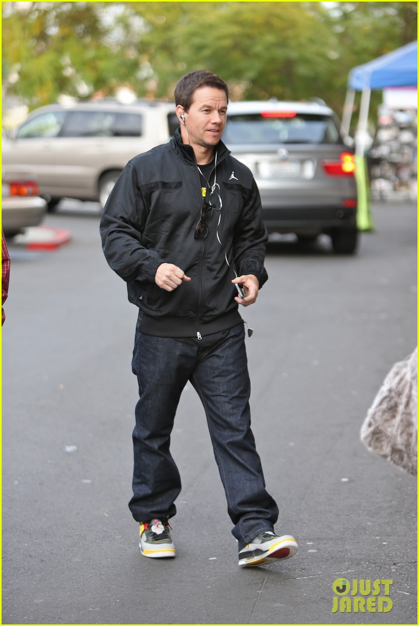 mark wahlberg funky bunch reunion in the works 12
