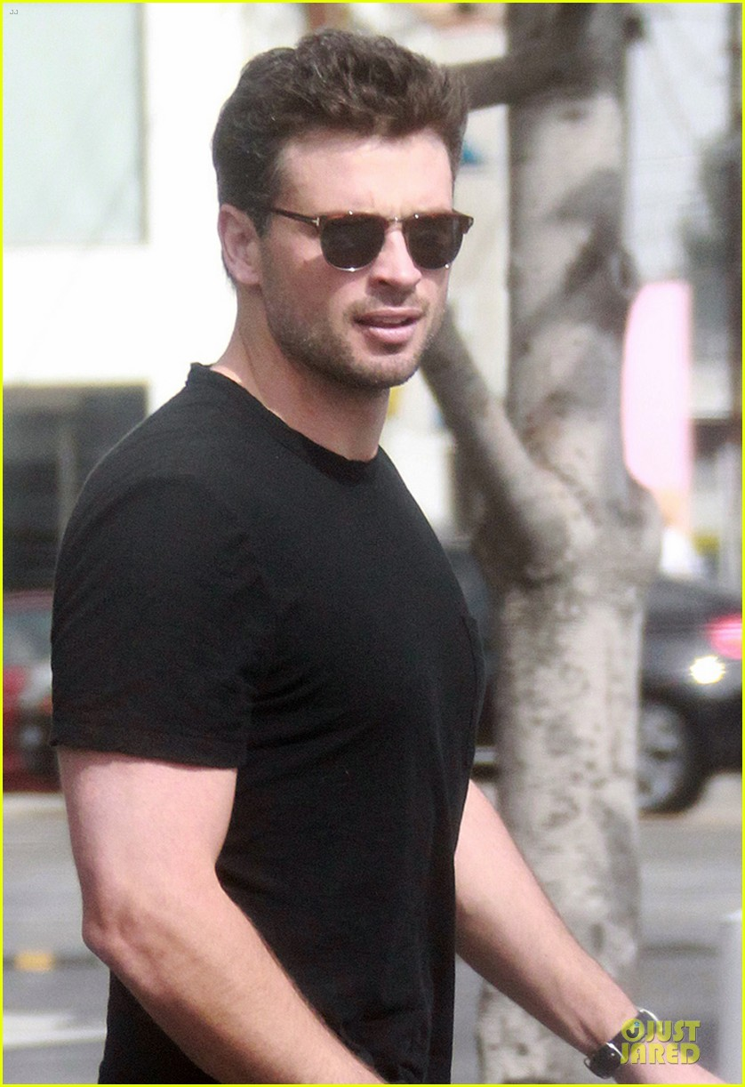 tom welling joins parkland 02