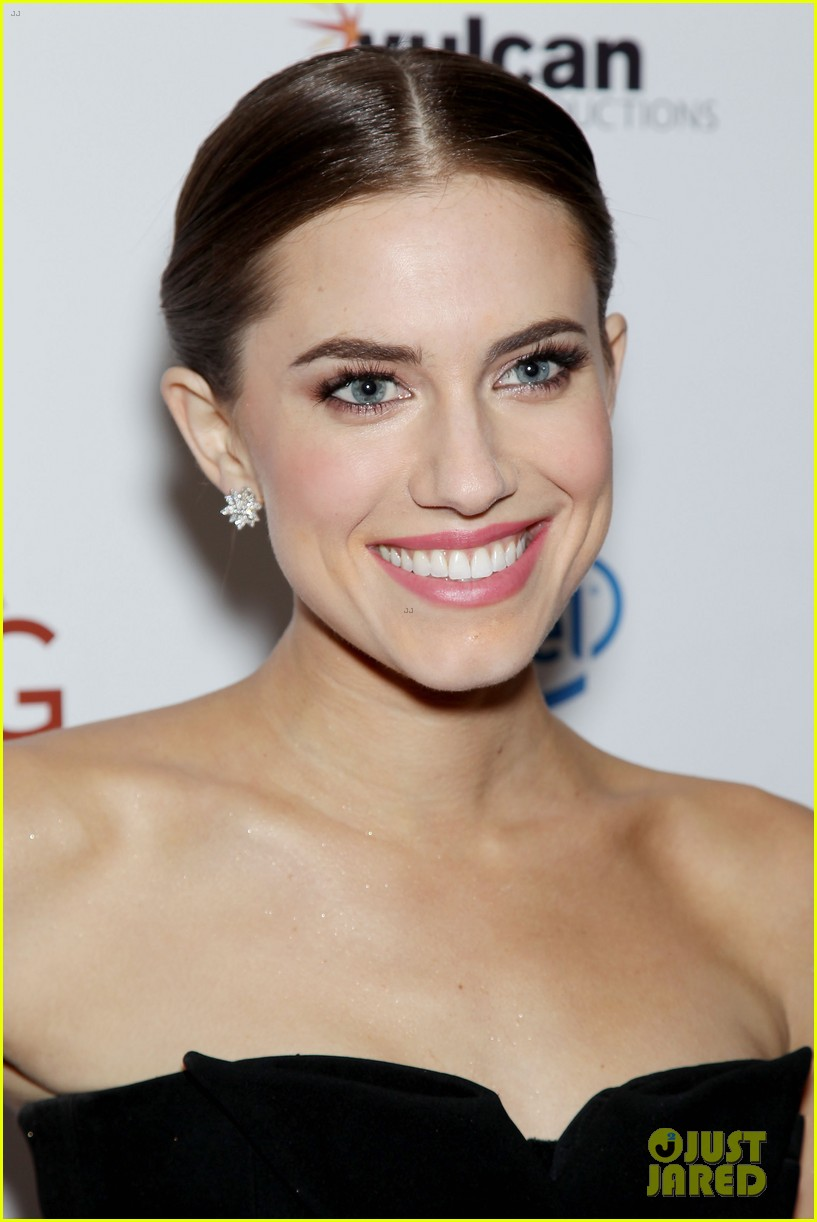 allison williams covers town and country april 2013 072826424