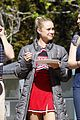 dianna agron jets out of lax after pharmacy stop 13