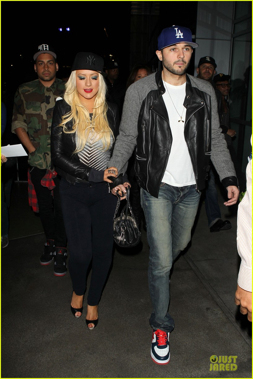 christina aguilera matthew rutler rihanna diamond world tour date 072846008