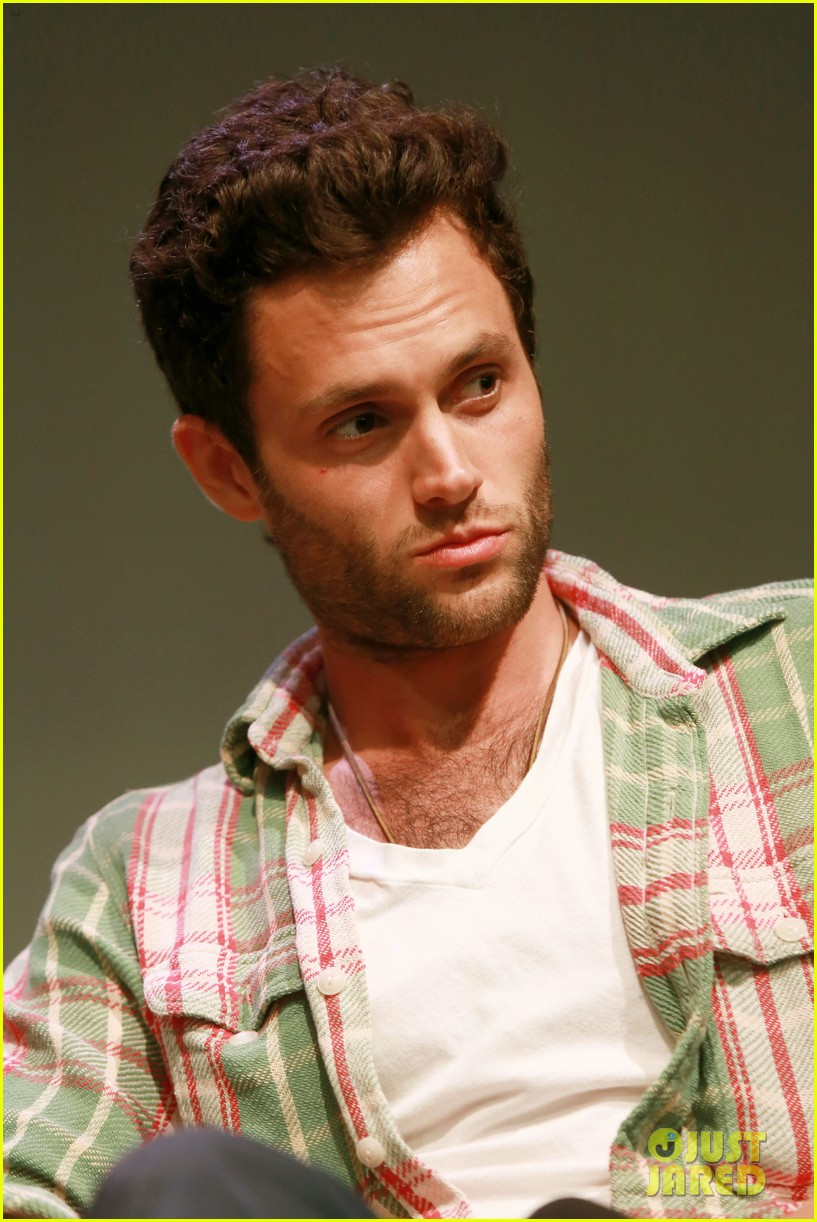 penn badgley greetings from tim buckley apple event 08