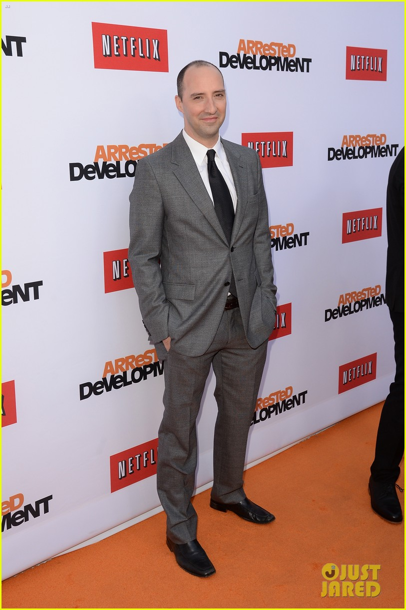 jason bateman michael cera arrested development season 4 premiere 19