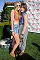 ashley benson riley keough guess pool party 20