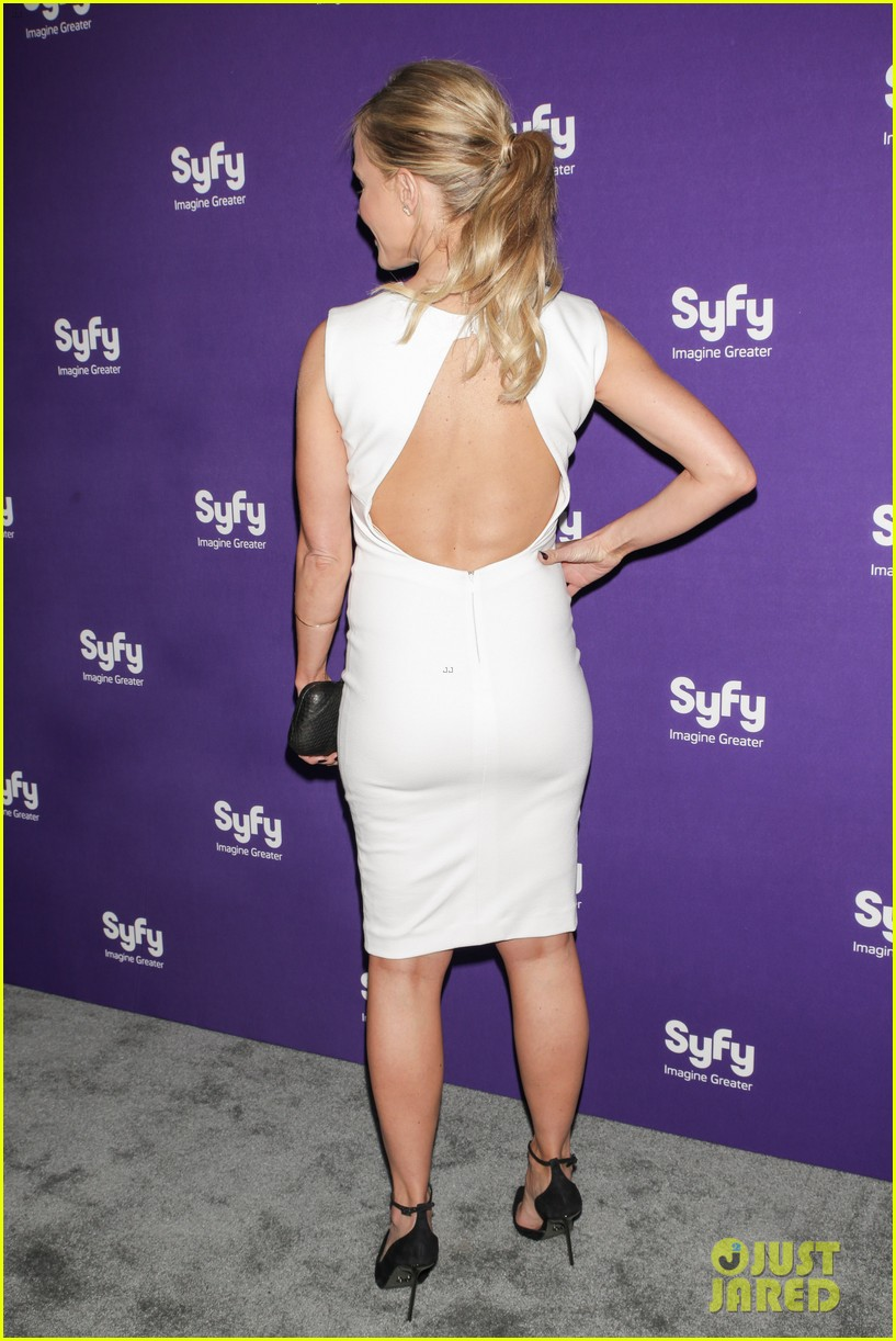 julie benz sam witwer syfy upfronts 2013 13