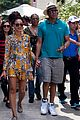 beyonce jay z celebrate fifth anniversary in havana 05