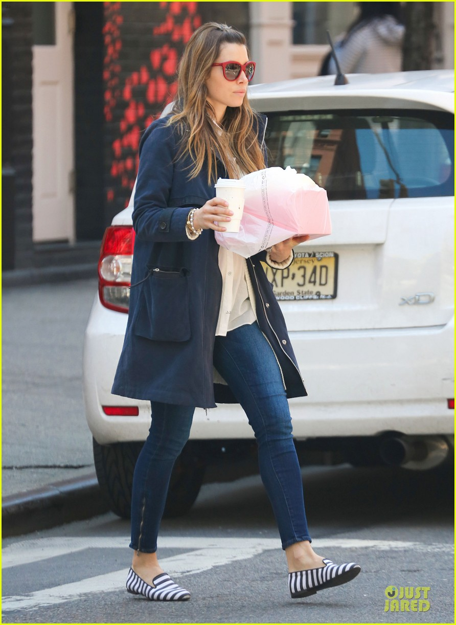 jessica biel its okay to have a margarita now 06