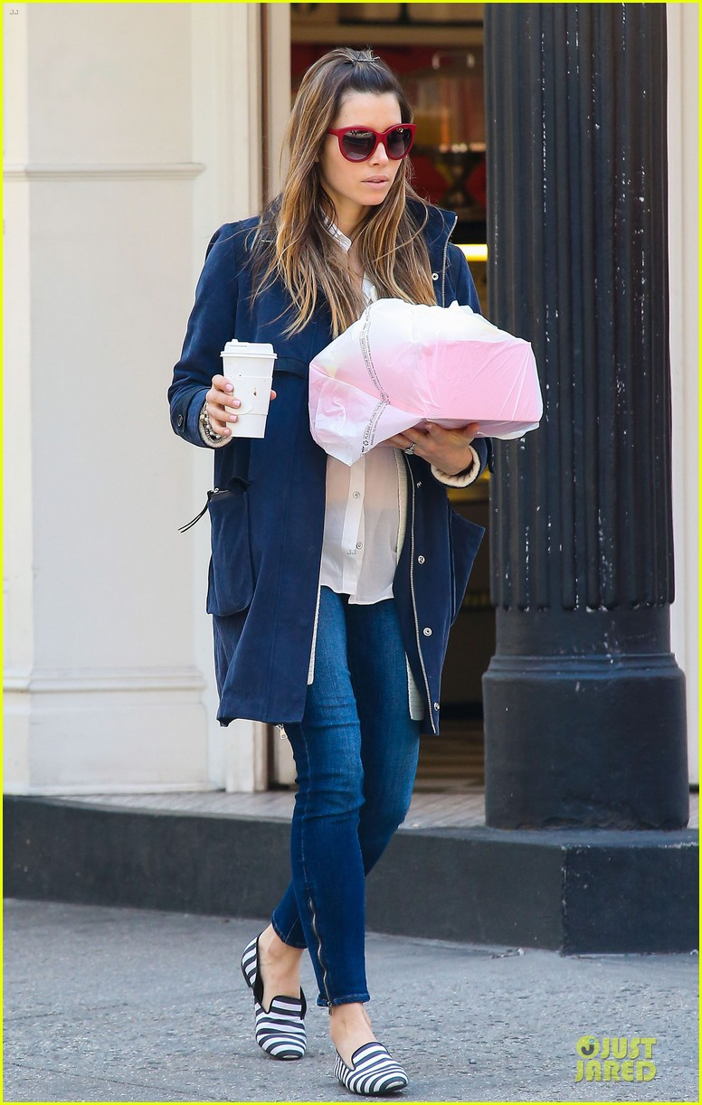jessica biel its okay to have a margarita now 152859198