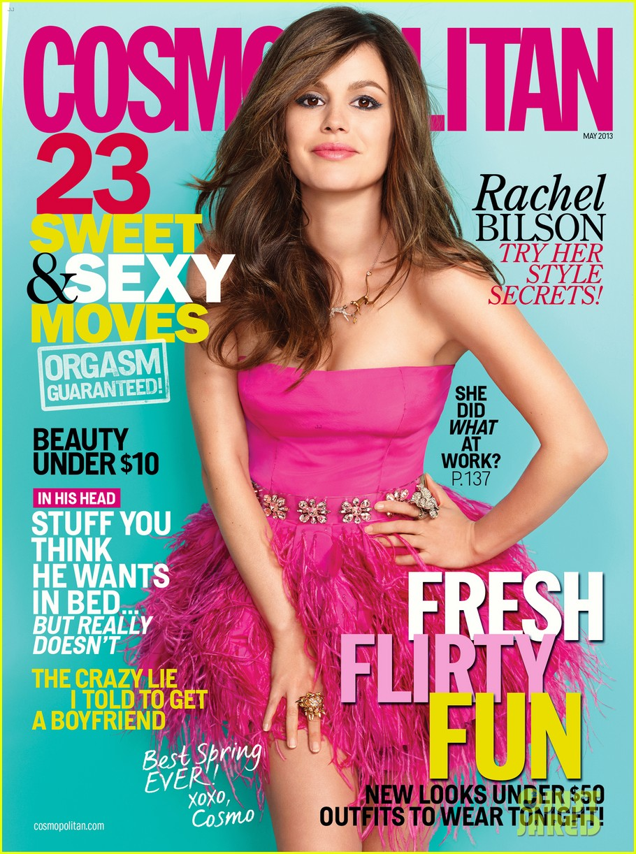 rachel bilson covers cosmopolitan may 2013 022841448