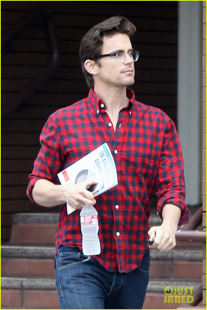 matt bomer cookbook reader at chipotle 032857461