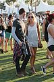 kate bosworth michael polish coachella beach house couple 15
