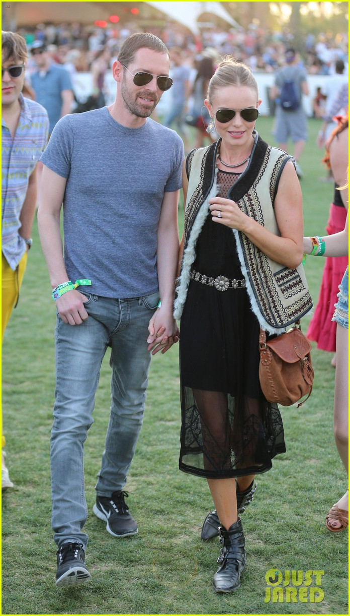 kate bosworth michael polish topshop twosome at coachella 082849398