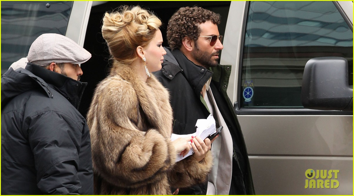 jennifer lawrence bradley cooper reunite for david o russell 04