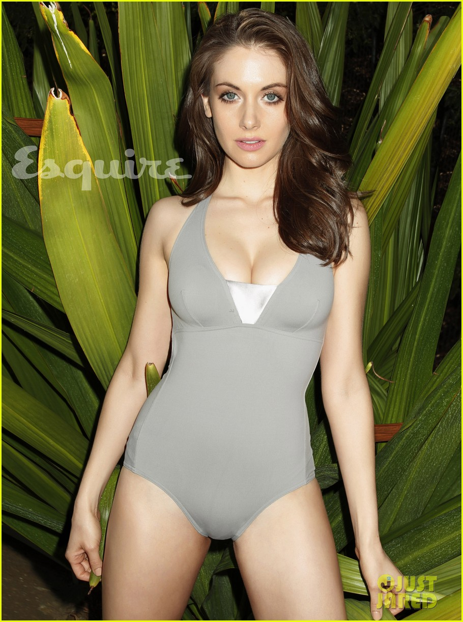 alison brie bathing suit babe for esquire 012853565