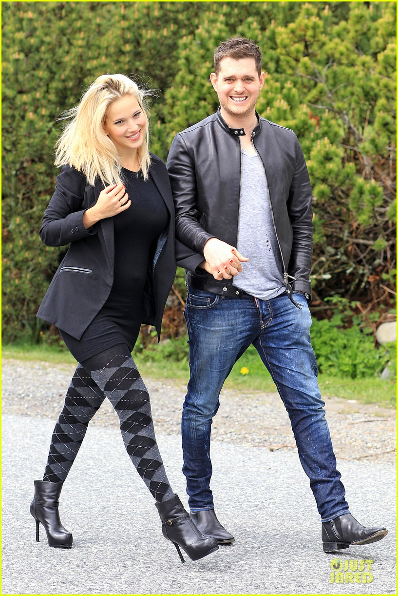 michael buble luisana lopilato sex to concieve wasnt sexy 142854121