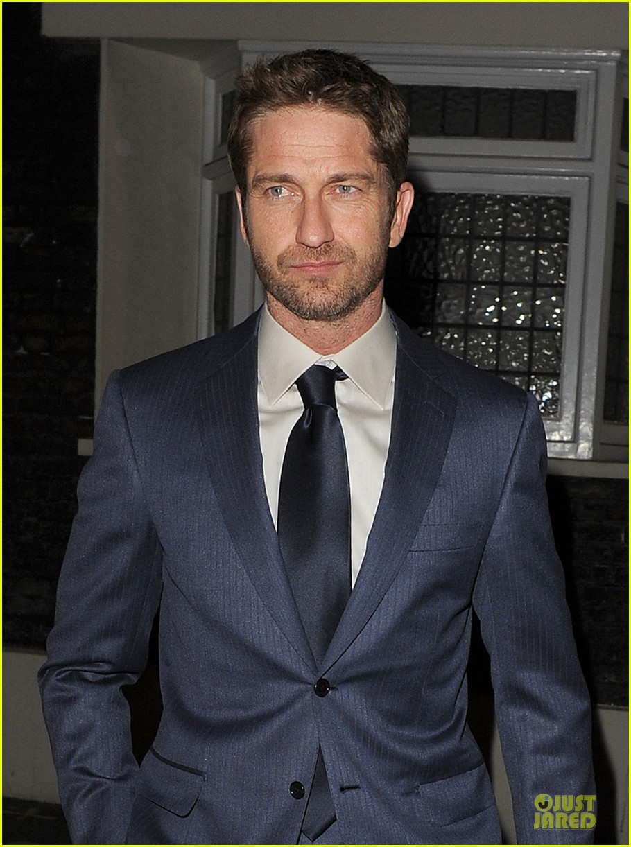 gerard butler i love to dance 10