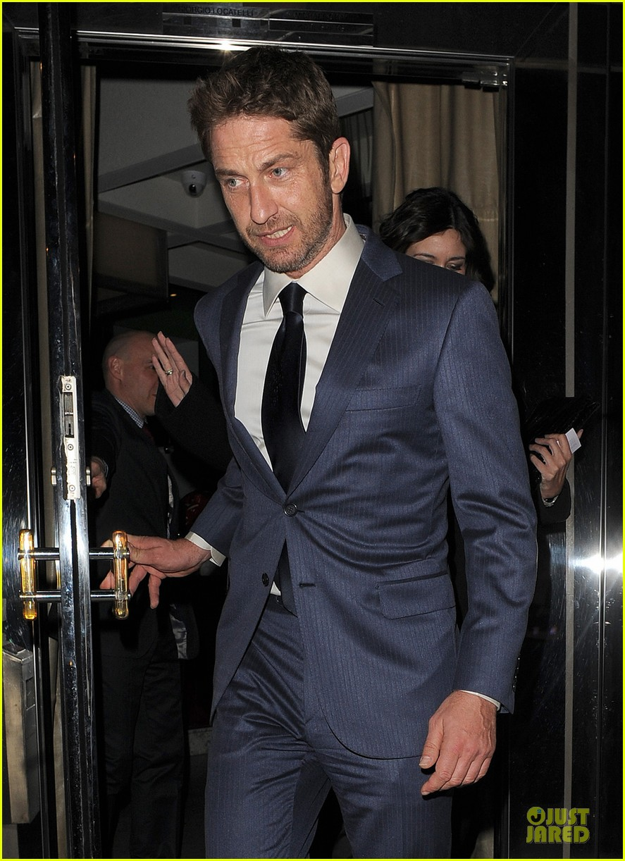 gerard butler i love to dance 21