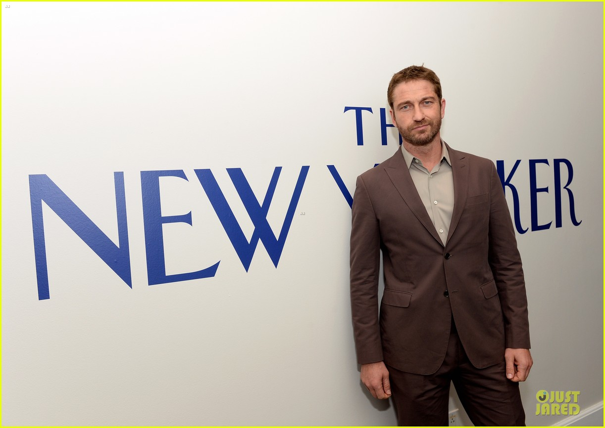 gerard butler kate walsh white house correspondant dinner weekend pre party 06