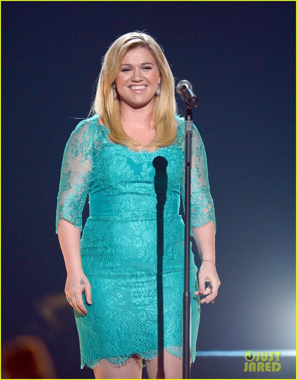 Kelly Clarkson Fat 2013 Kelly Clarkson