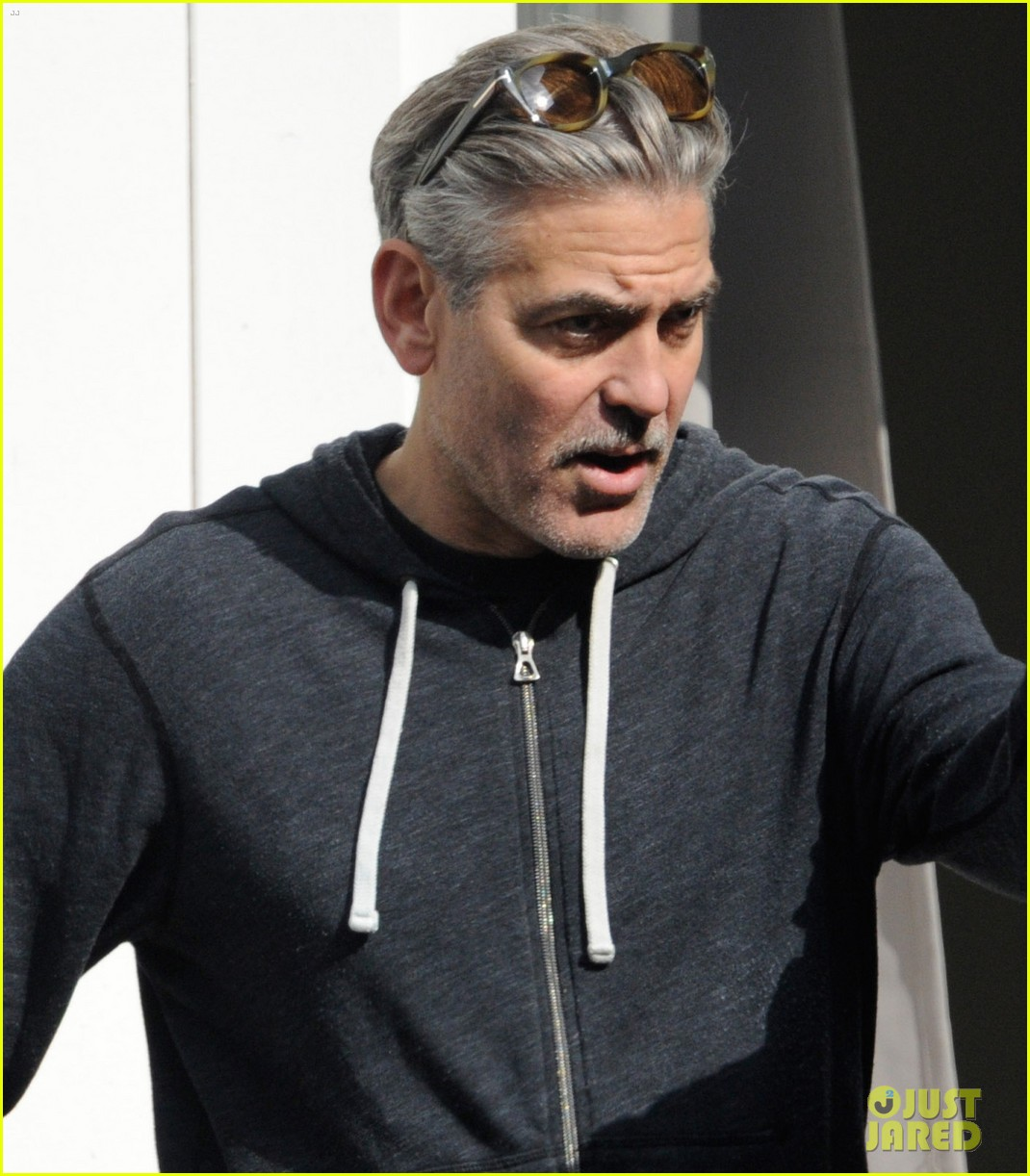 george clooney working with argo team for coronado high 032861187