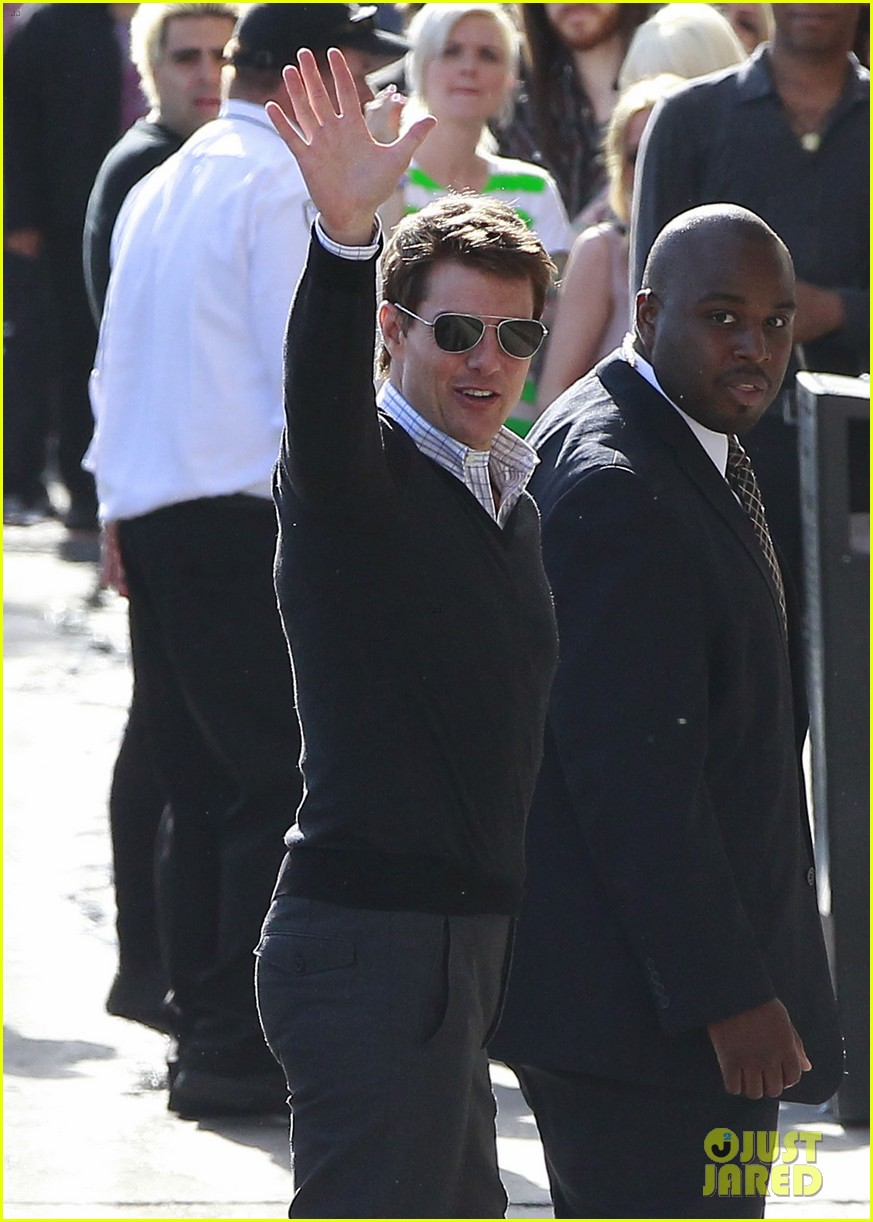 tom cruise jimmy kimmel live guest 08
