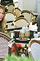 hilary duff mike comrie family breakfast with luca 05