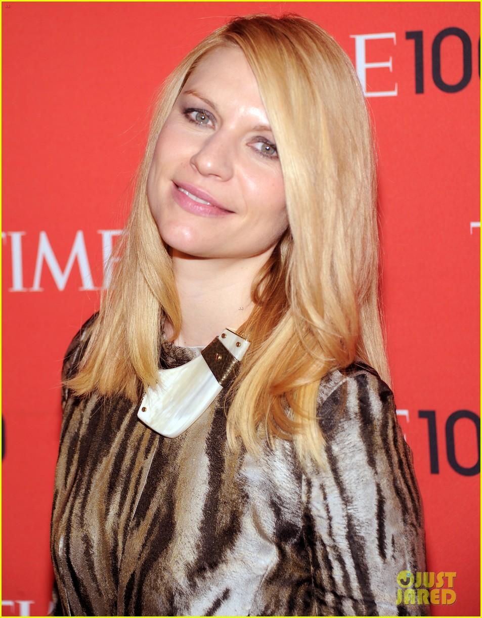 lena dunham claire danes time 100 gala 2013 12