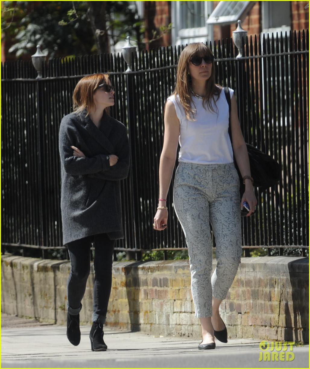 emma watson lovely in london 112860183