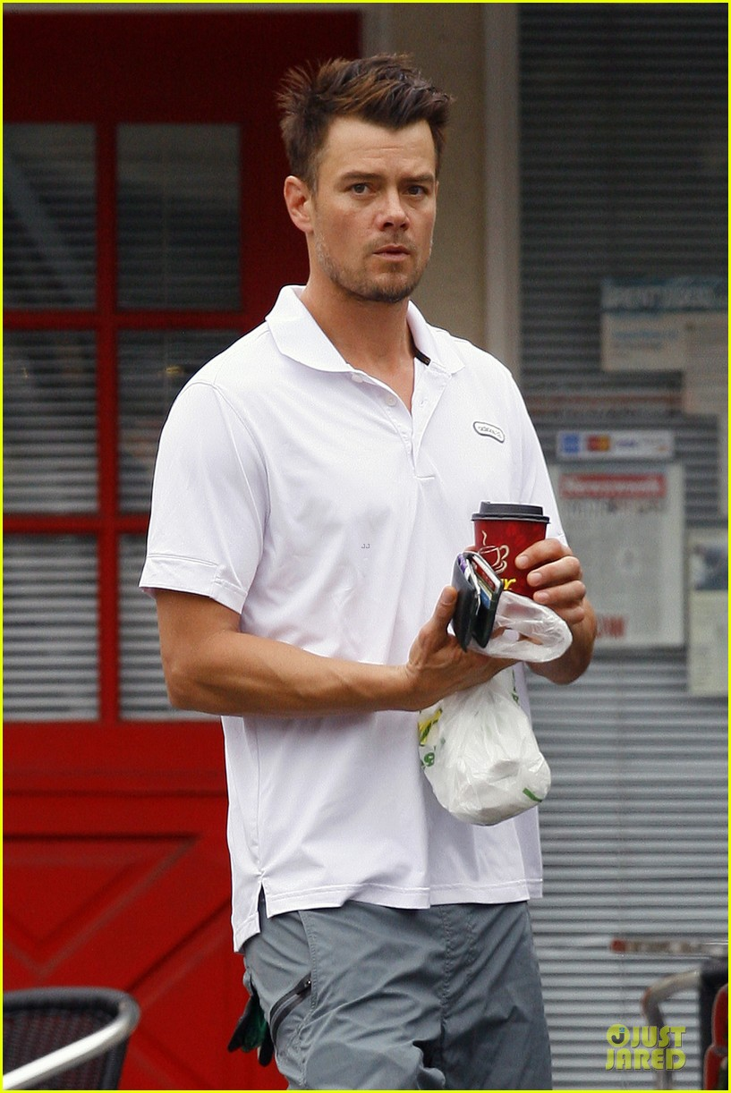 fergie josh duhamel separate outings in la 022849755