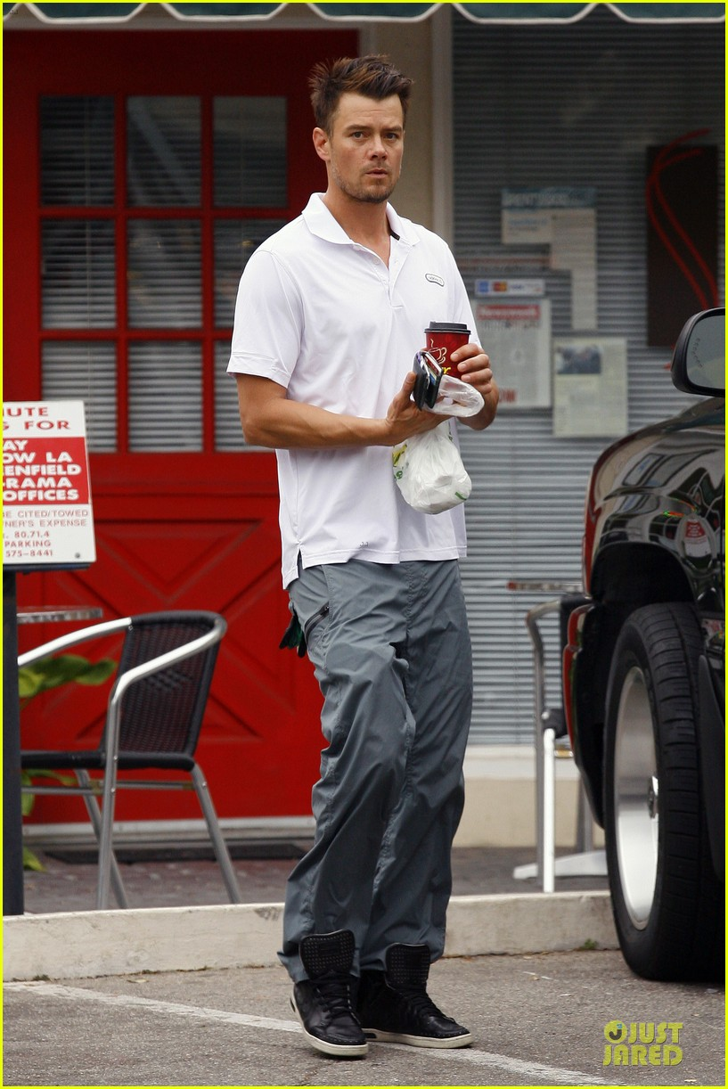 fergie josh duhamel separate outings in la 23