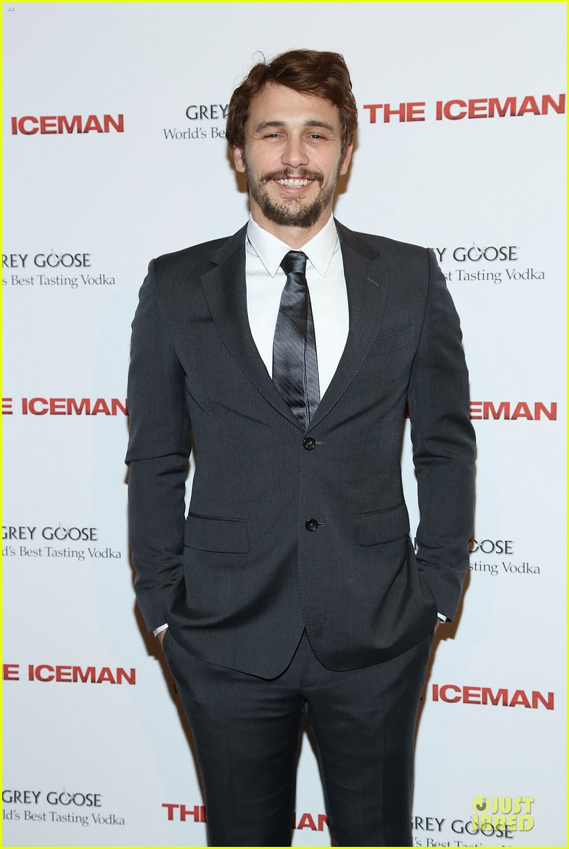 james franco winona ryder the iceman new york screening 07