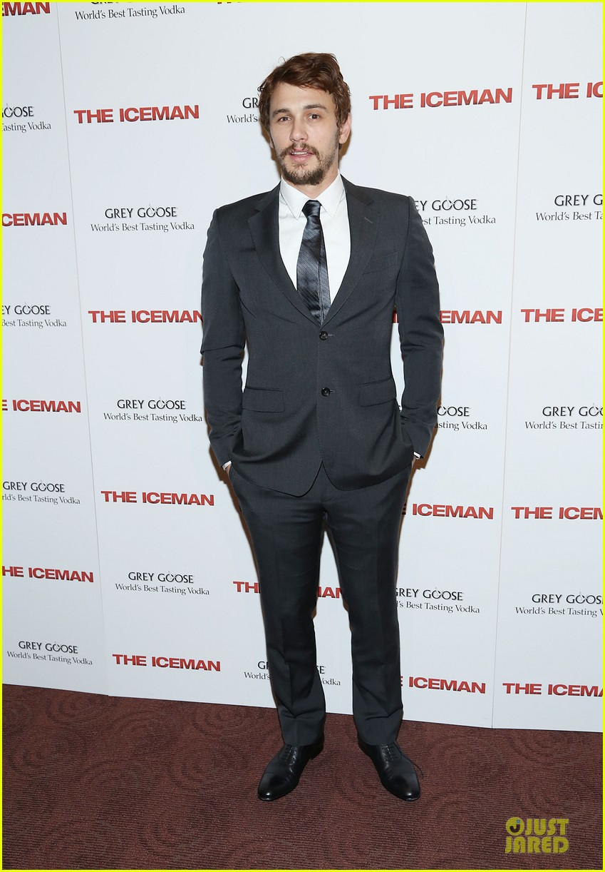 james franco winona ryder the iceman new york screening 092861058