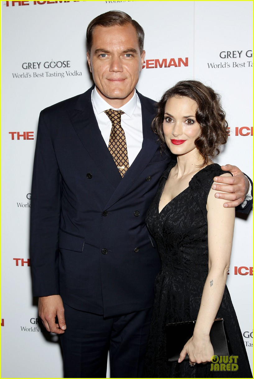 james franco winona ryder the iceman new york screening 14