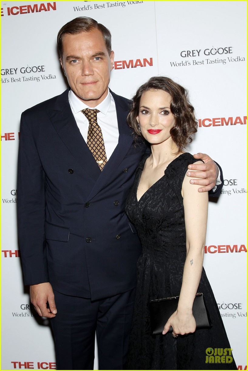james franco winona ryder the iceman new york screening 162861065
