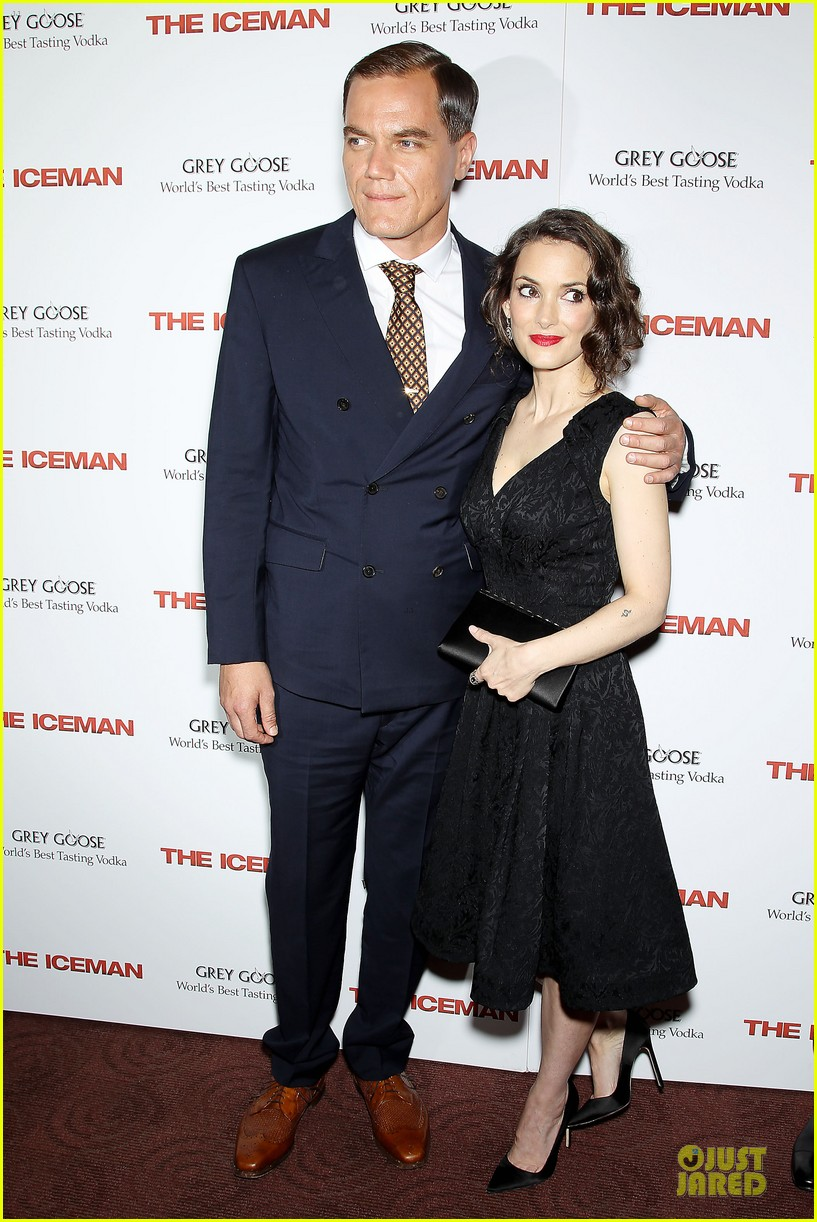 james franco winona ryder the iceman new york screening 18
