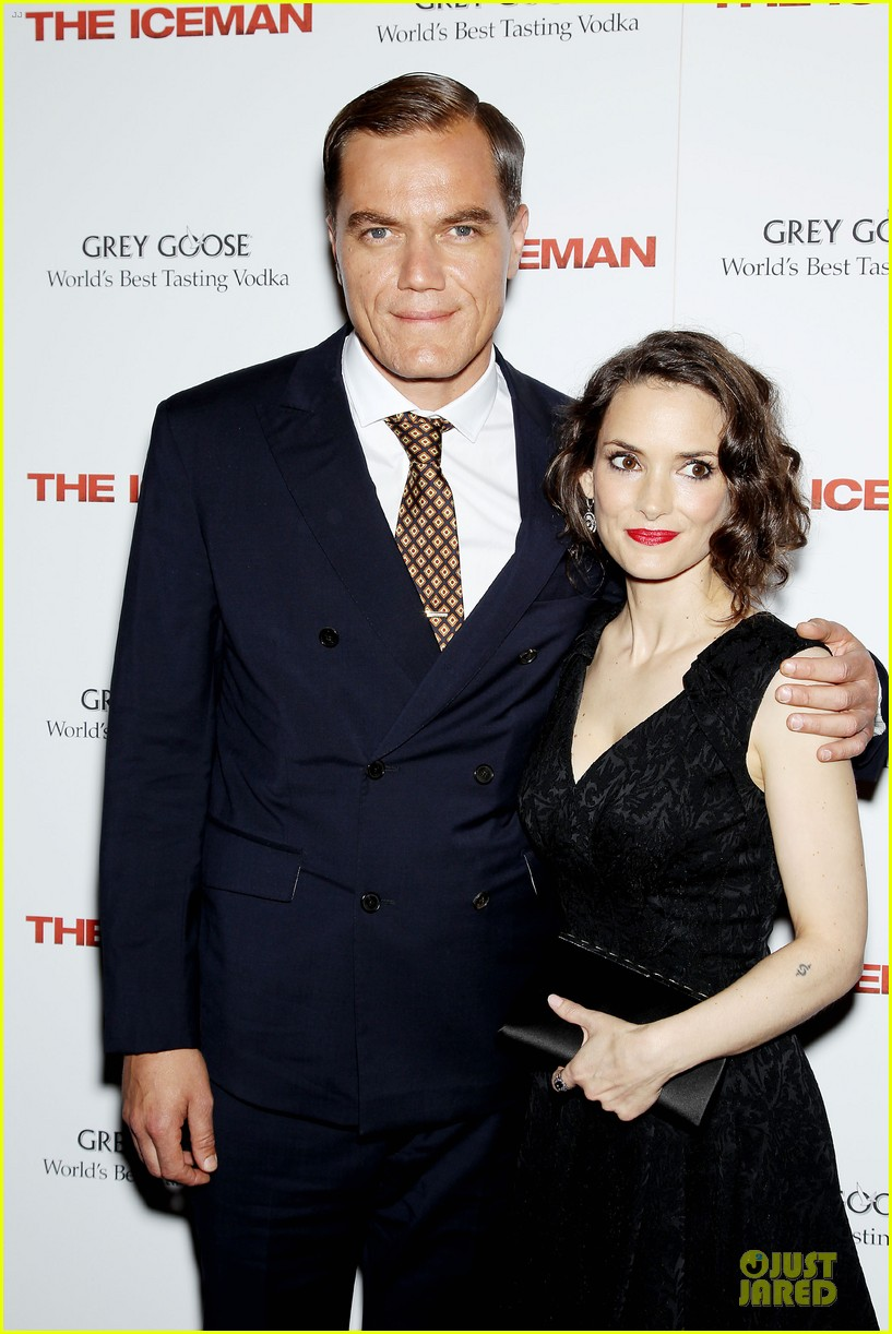 james franco winona ryder the iceman new york screening 19