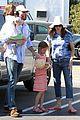 jennifer garner ben affleck weekend shopping with the girls 08