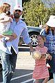 jennifer garner ben affleck weekend shopping with the girls 11